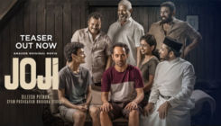Joji: Teaser of this Fahadh Faasil starrer will keep you hooked till the end