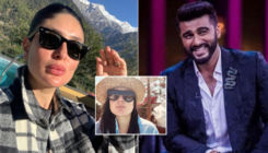 Kareena Kapoor Khan shares her first selfie after second son's arrival; Arjun Kapoor leaves an epic comment