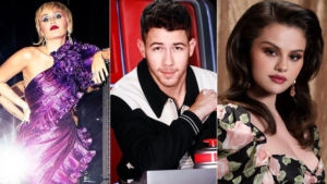 From Miley Cyrus to Selena Gomez-Nick Jonas dated THESE women before Priyanka Chopra