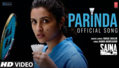 Parinda Song: Parineeti Chopra's hunger to achieve her dreams stands out in this motivational track