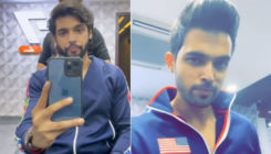 Parth Samthaan drops his weight loss secret but there's a hilarious twist; Watch Video
