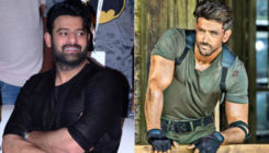 War 2: Hrithik Roshan and Prabhas to come together for Siddharth Anand's action-thriller?