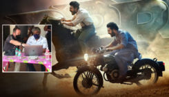 RRR: Hollywood action director Nick Powell shoots climax sequence of SS Rajamouli's magnum opus