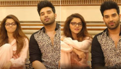 Rubina Dilaik & Paras Chhabra TEASE fans with deets of their upcoming music video; Is the song titled 'Galat?'