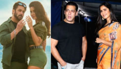 Salman Khan and Katrina Kaif snapped at YRF office; Tiger 3 official announcement soon?