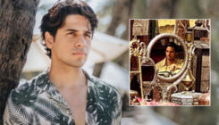 Mission Majnu: Sidharth Malhotra gives a sneak peek into his look from the espionage thriller