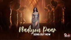 Nadiyon Paar Song: Janhvi Kapoor leaves us besotted with her dancing skills in this party anthem
