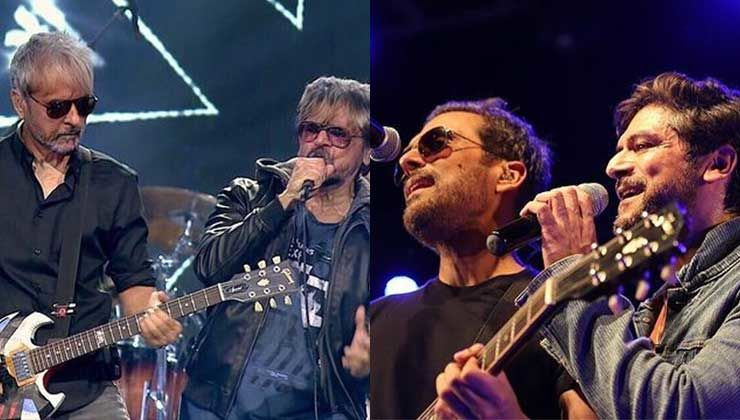 As Pakistani band Strings disbands after 33 years, from Dhaani to Duur-here are the popular songs by the iconic band