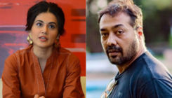 Income Tax raids underway at Taapsee Pannu and Anurag Kashyap's Mumbai properties