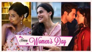 Women's Day 2021: Thappad, Stree, 5 Movies that slammed patriarchy and misogyny