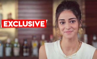 EXCLUSIVE: Ananya Panday opens up about trolls: I was called a boy, 'flat screen'