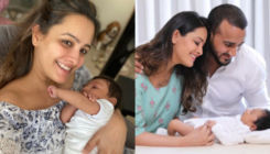 Anita Hassanandani shares an adorable PIC with her 'sons & jaans' as she gives a glimpse of her 'perfect life'
