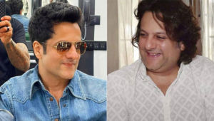 Fardeen Khan undergoes massive transformation; dons a new look as he preps for comeback; view pics