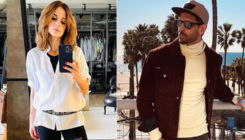 Hrithik Roshan's ex-wife Sussanne Khan says 'I think I am a boy' in her Instagram post; check out the actor's reaction