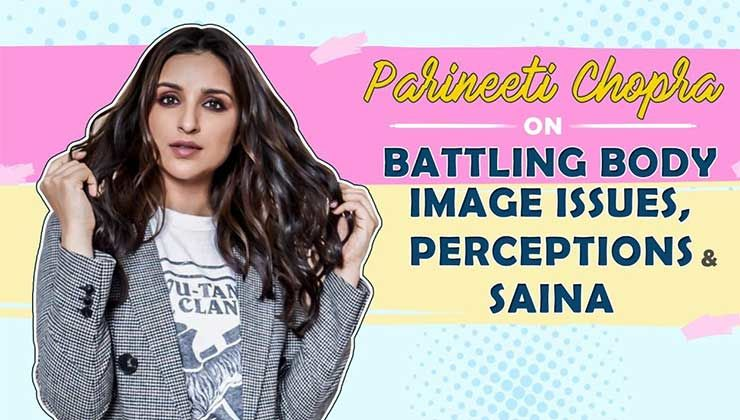 Parineeti Chopra on battling fatshaming & low phase, her transformation & her mom's support