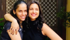On Saina Nehwal's birthday, Parineeti Chopra wishes her 'muse': Trying to become you for the last 2 years was my biggest honour
