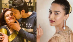 Parth Samthaan has the sweetest birthday note for mom on Women's Day; Erica Fernandes pens a moving self note