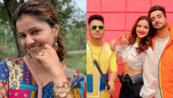 Not Jasmin Bhasin, Rubina Dilaik ONLY roots for Aly Goni in Tony Kakkar and JasAly's song Tera Suit; See Post