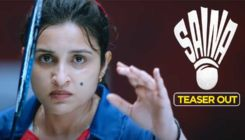 Saina Teaser: Parineeti Chopra shines as the ace badminton player Saina Nehwal