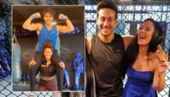 Tiger Shroff and his sister Krishna make the internet go ROFL with their 'Instagram vs Reality' videos