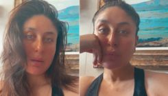 Kareena Kapoor Khan announces she needs a tan with pre-workout selfies; see pics