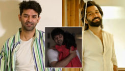 Barun Sobti gives a glimpse of father-daughter bond as he hugs Shifat warmly in new PIC; Nakuul Mehta loves it