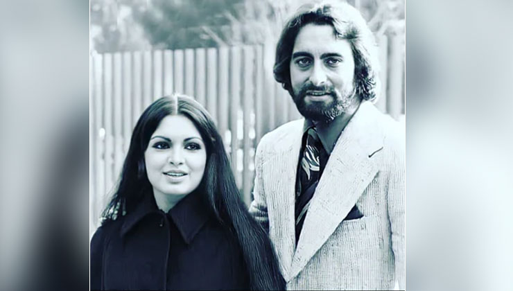 Kabir Bedi on Parveen Babi's mental health problems: They could have begun in the childhood because she used to see spirits | Bollywood Bubble