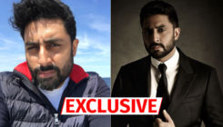 EXCLUSIVE: Abhishek Bachchan gets candid about his career lows and taking a sabbatical to introspect
