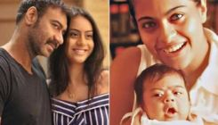 Ajay Devgn and Kajol pen the sweetest wish for daughter Nysa on her 18th birthday; view posts