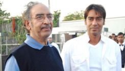 Ajay Devgn: I wish my dad (Veeru Devgan) was around on my birthday