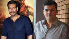 GOBAR: Ajay Devgn and Siddharth Roy Kapur announce their next to be '90s satire film