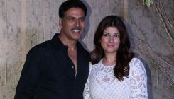 Akshay Kumar and Twinkle Khanna donate 100 oxygen concentrators for Covid-19 victims