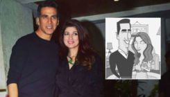 Akshay Kumar is back home after testing COVID-19 negative; Twinkle Khanna says, 'All is well'