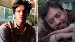 Babil Khan on his late father Irrfan Khan's last words: He smiled and said, 'I am going to die'