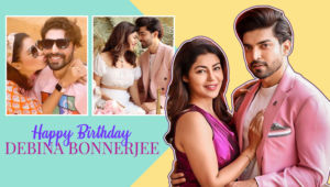 Debina Bonnerjee Birthday Special: 5 adorable VIDEOS of her & hubby Gurmeet Choudhary that left fans awestruck