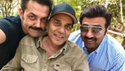 Apne 2: Keeping Dharmendra's health at priority; Shooting gets postponed due to COVID-19