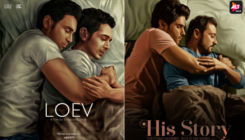 Ekta Kapoor's web series His Story's poster accused of plagiarism by Loev makers