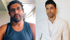 Farhan Akhtar questions Serum Institute for difference in Covishield prices for state and central government