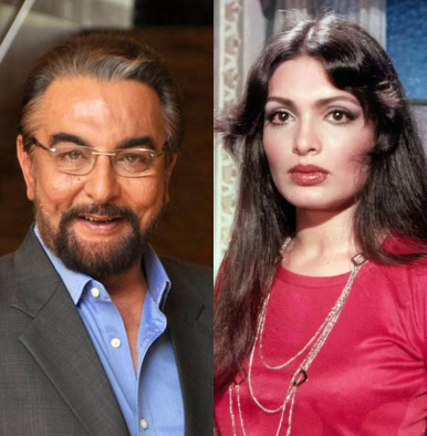 Kabir Bedi reveals how he fell in love with Parveen Babi while being in an open marriage with Protima Gupta