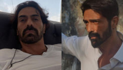 Arjun Rampal tests COVID positive; says, 'This is a very scary time'