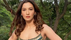 Gauahar Khan HITS back at trolls who criticized her for sharing dance videos post her father's demise