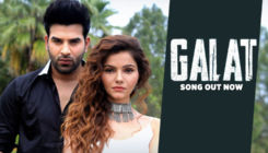 Galat Song: Rubina Dilaik exudes the right emotions of love, betrayal in this soulful track with Paras Chhabra
