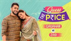 Guess The Price: Gauahar Khan & Zaid Darbar's HILARIOUS Fight will make you go ROFL