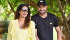 Geeta Basra REVEALS she did NOT want to get into a serious relationship with Harbhajan Singh initially