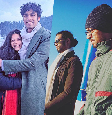 Irrfan Khan's son Babil Khan completes first schedule of debut film; says, 'Story will always be bigger than you'