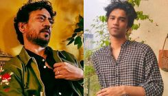 Babil Khan recalls late father Irrfan Khan's cancer journey; says,