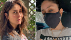 Kareena Kapoor Khan spreads awareness amidst COVID spike in ₹26k Louis Vuitton mask