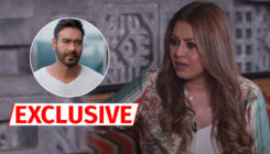 EXCLUSIVE: Mahima Chaudhry reminisces how press linked her to Ajay Devgn after he helped her battle the horrific accident: It was uncomfortable