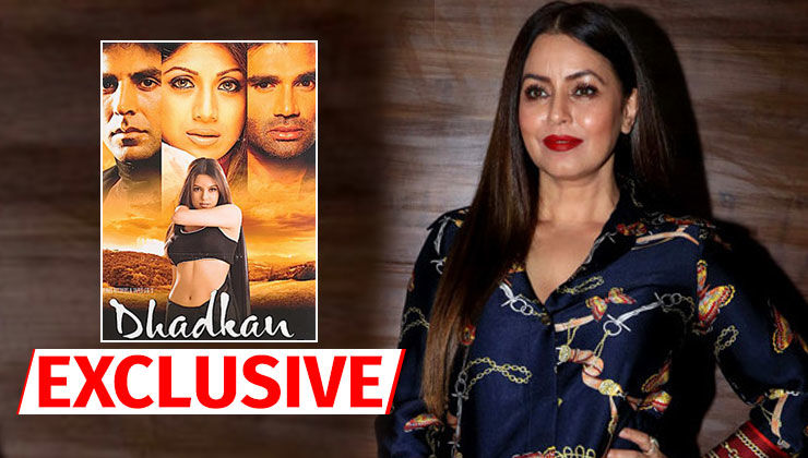 EXCLUSIVE: Mahima Chaudhry shares the story behind doing Dhadkan: Had gone to say NO, but I couldn't