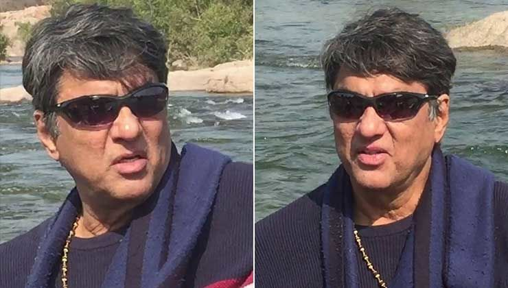 Mukesh Khanna's elder brother passes away due to COVID related complications
